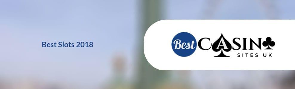 best online slots 2020