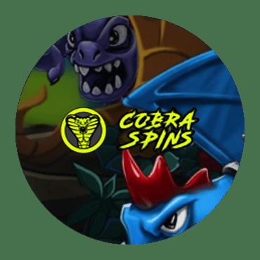 cobraspins casino