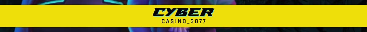 cybercasino 3077 copy