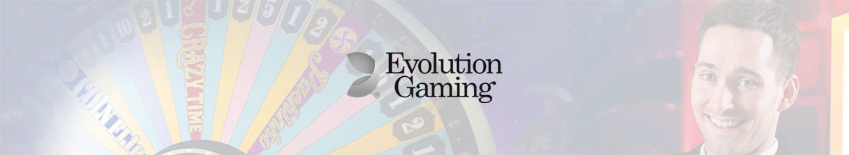 game evolusi