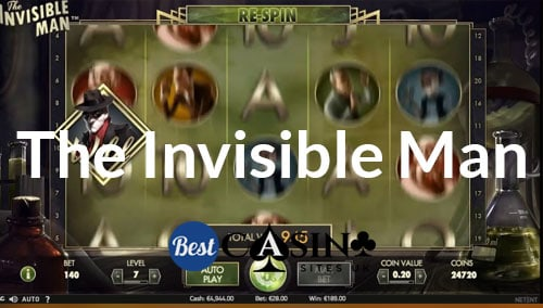 review-the-invisible-man